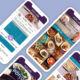 Branding – Food App